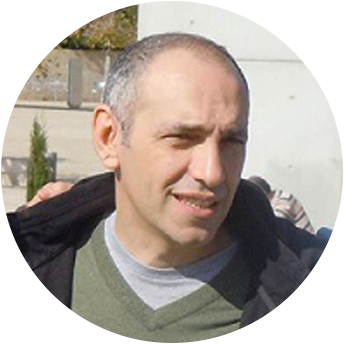 Picture of Paolo Merialdo
