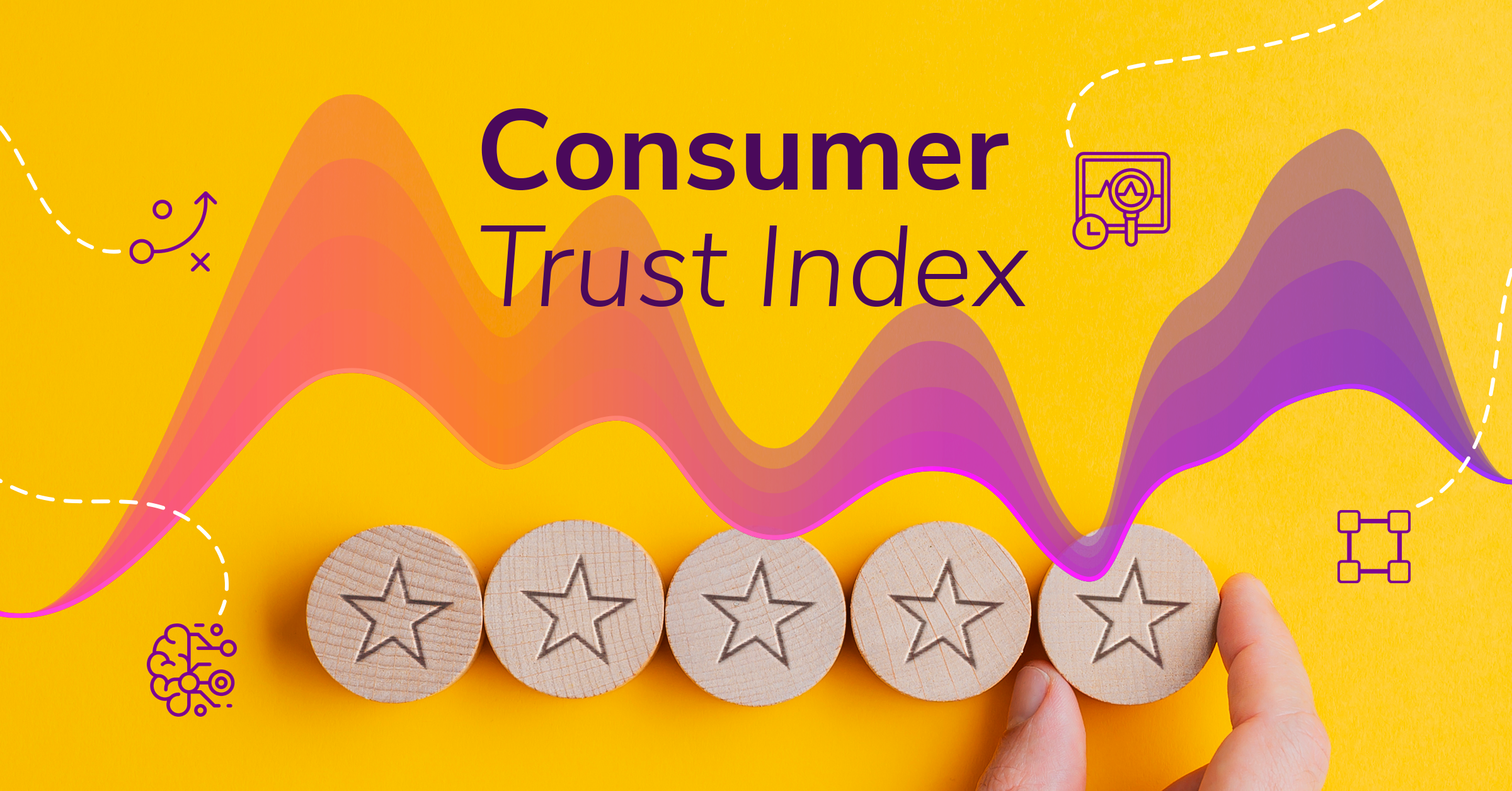 Consumer Trust Index launch