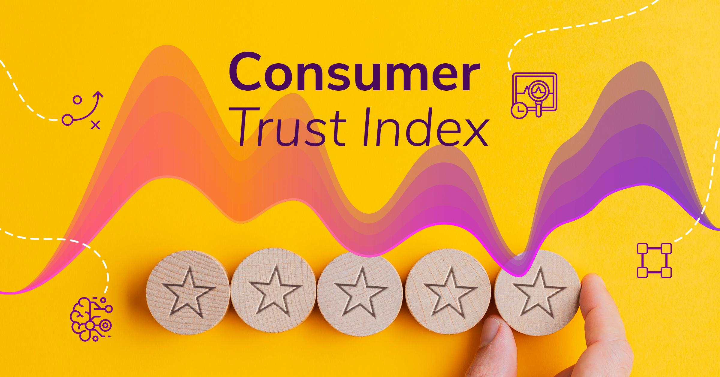 Consumer Trust Index