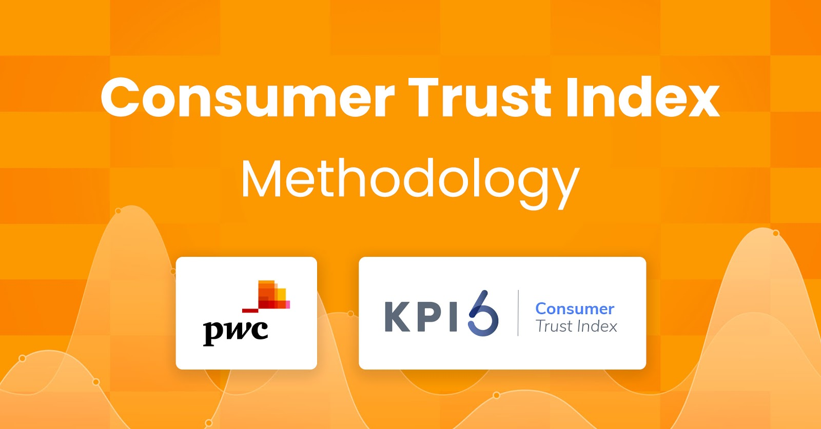 Consumer Trust Index methodology