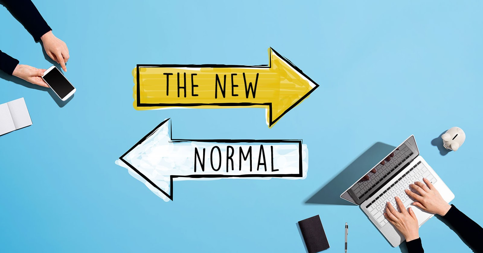 the new normal and the new consumer