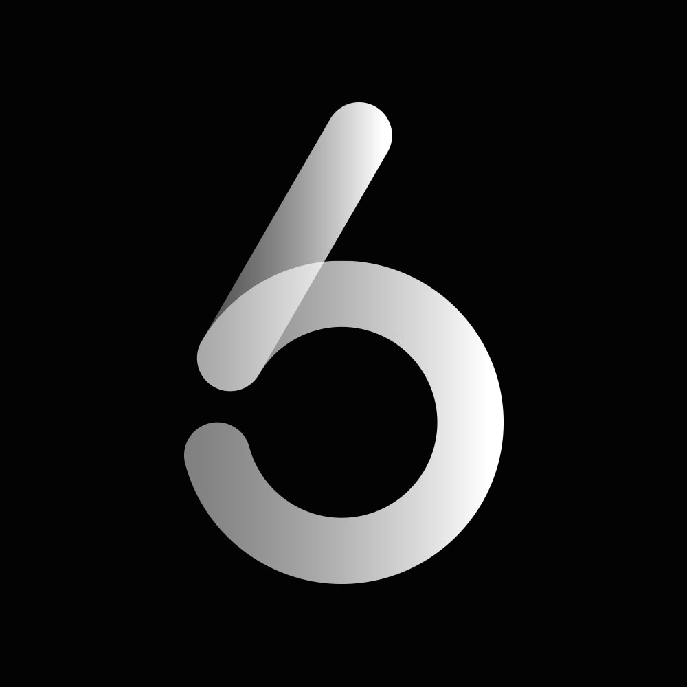 6-white