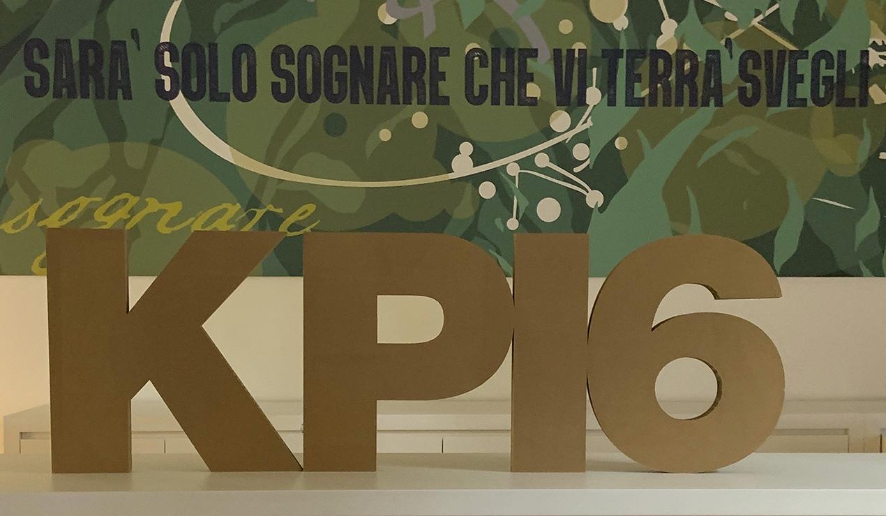 Le village - KPI6