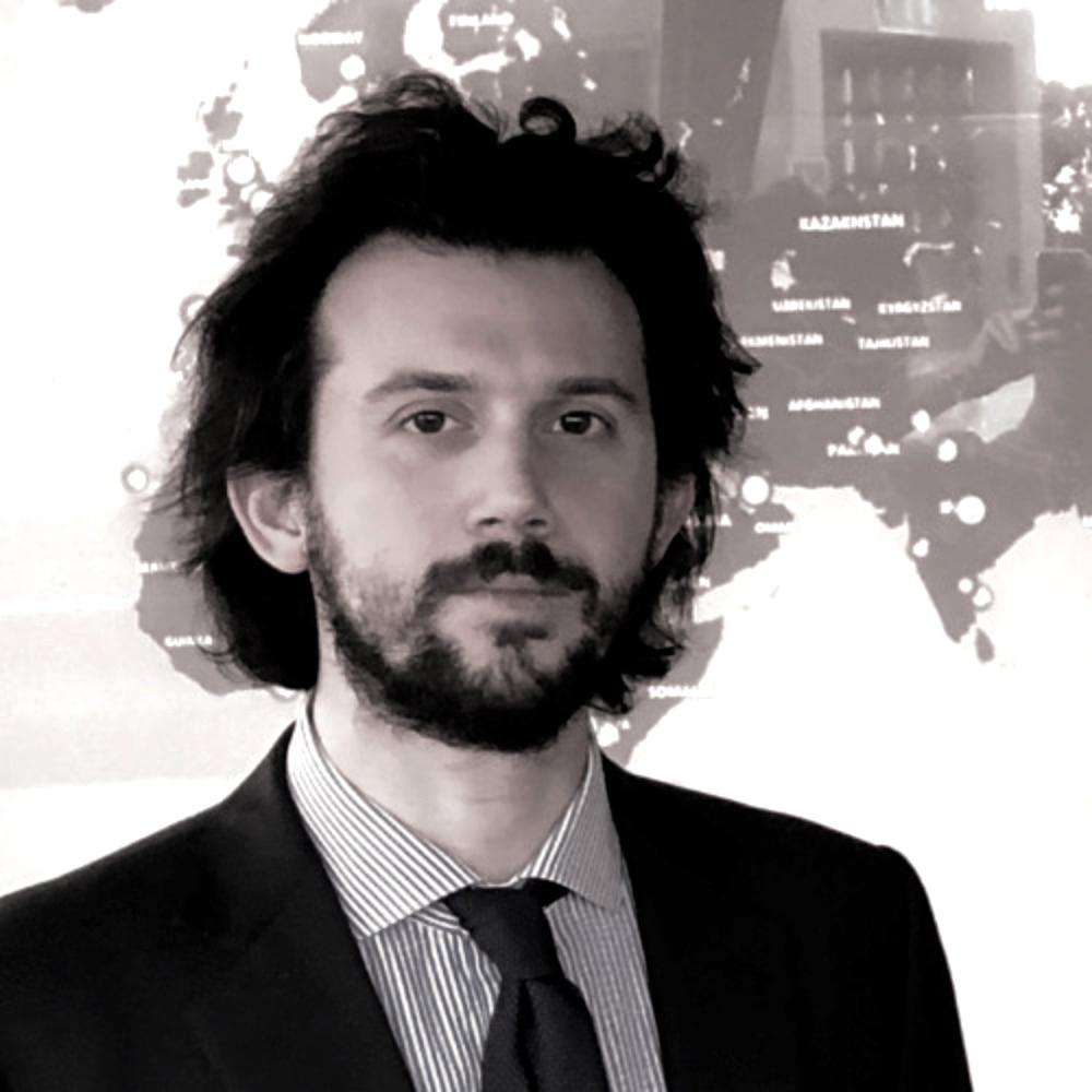 Filippo Capriotti