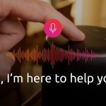 customer experience by vocal assistant