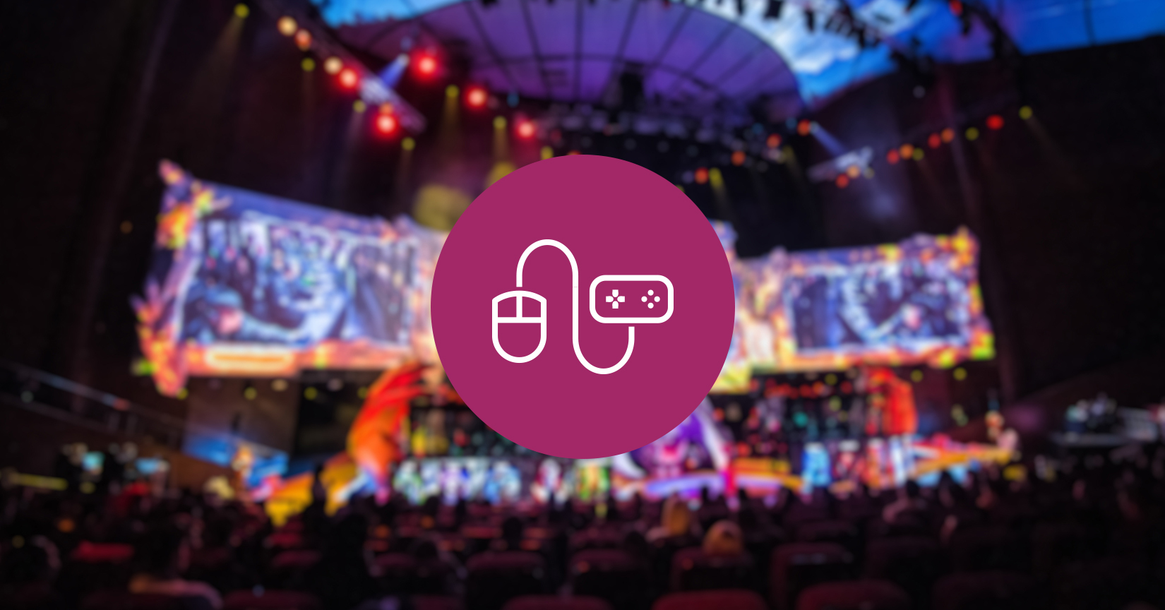 esport and video games